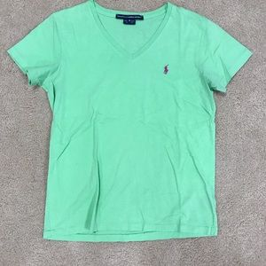 💰Short Sleeve Polo Tee